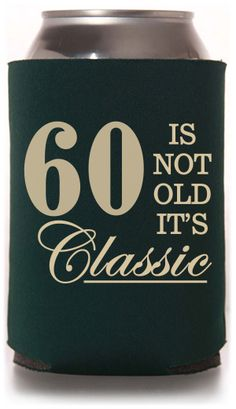 60 is classic